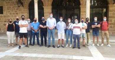 Los equipos séniors del Úbeda Viva serán gestionados de forma independiente por un grupo de trabajo