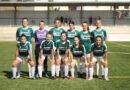 El Úbeda Viva femenino concluye una gran temporada en la semifinal de la Copa Delegada
