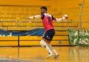 Gómez Yerpes, subcampeón de la Copa Andalucía de fútbol sala con el CD Ejido Futsal