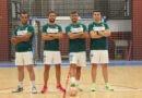 El Úbeda Viva FS afronta su primer partido de pretemporada